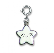 Charm It Charm It! Iridescent Star Charm