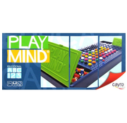 Play Mind (Mastermind) Game