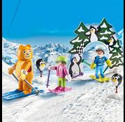 Playmobil Playmobil Ski Lesson RETIRED