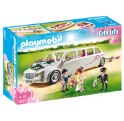 Playmobil Playmobil Wedding Limo RETIRED