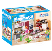 Playmobil Playmobil Kitchen