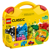 LEGO® LEGO® Classic Creative Suitcase