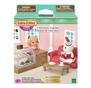 Calico Critters Calico Critters Town Chocolate Lounge