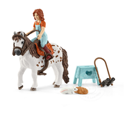 Schleich Schleich Mia and Spotty