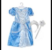 Melissa & Doug Melissa & Doug Role Play Royal Princess Dress Up
