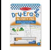 Melissa & Doug Melissa & Doug Dry Erase Activity Pad
