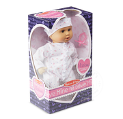 "Melissa & Doug Melissa & Doug Mine to Love Mariana 12"" Doll"