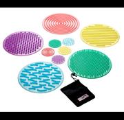 SiliShapes® Sensory Circles