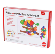 Rainbow Pebbles® Activity Set