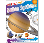 DK DK findout! Solar System