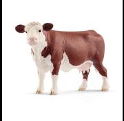 Schleich Schleich Hereford Cow