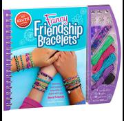 Klutz Klutz Fancy Friendship Bracelets