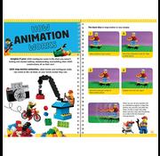 Klutz Klutz LEGO® Make Your Own Movie