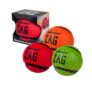 Waboba Waboba Zag Ball, Assorted Colors
