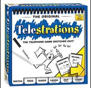 USAopoly Telestrations Original