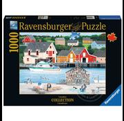 Ravensburger Ravensburger Fisherman's Cove 1000pcs