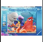 Ravensburger Ravensburger Disney Pixar Finding Dory Puzzle 100pcs XXL