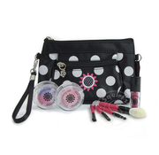 MiniPlay MakeUp MiniPlay Mini-Clutch Kit (Black)
