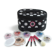MiniPlay MakeUp MiniPlay Deluxe Kit (Black)