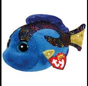 TY TY Beanie Boos Aqua Reg  _