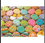 Cobble Hill Puzzles Cobble Hill Easter Cookies Family Puzzle 350pcs