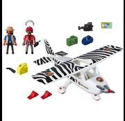 Playmobil Playmobil Safari Plane RETIRED