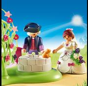 Playmobil Playmobil Masked Ball RETIRED