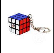 Rubik's Cube 3x3 Key Ring