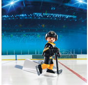 Playmobil Playmobil NHL Boston Bruins Player