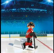 Playmobil Playmobil NHL Chicago Blackhawks Player