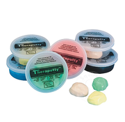 CanDo® Theraputty® Theraputty® Standard Exercise Putty 4oz