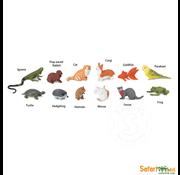 Safari Safari Toob Pets