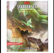 Dungeons & Dragons D&D Starter Set