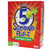 Patch 5 Second Rule