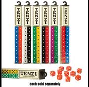 Tenzi Game