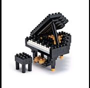 Nanoblock Nanoblock Grand Piano
