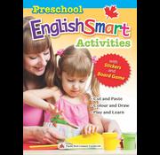 PGC Preschool English Smart Activities