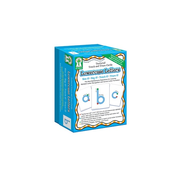 Key Education Textured Touch & Trace Cards Lower Case Letters