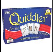 Set Enterprises Quiddler Card Game