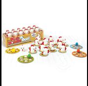 Fat Brain Toys Peek-A-Doodle Doo