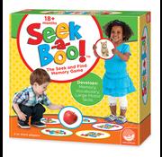 MindWare Seek-a-Boo