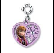 Charm It Charm It! Frozen Anna Heart Charm_