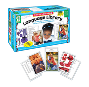 Key Education Early Learning Language Library