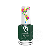 Suncoat Suncoat Girl Peelable Polish Going Green (vegan)