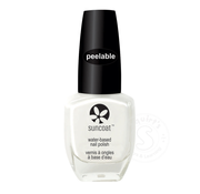 Suncoat Suncoat Adult Peelable Polish Swan Lake _