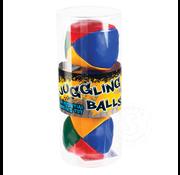 Toysmith Juggling Balls Set