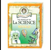 Professor Noggin's Professeure Caboche les Miracles de la Science