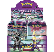 Pokemon Pokemon Galar Power Mini Tins