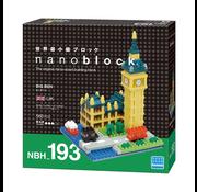 Nanoblock Nanoblock Big Ben