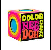 Nee Doh Color Change